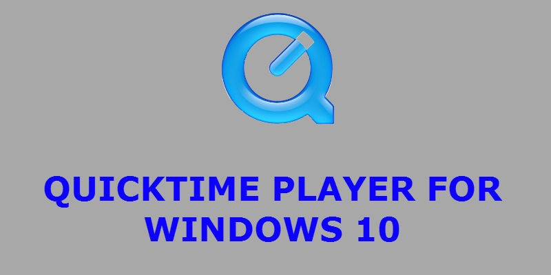 QuickTime Player for Windows 10 Free Download - Best ...
