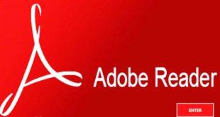 adobe reader free download full version offline installer
