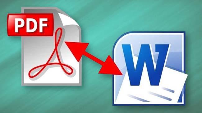 How to Convert Word to PDF | Adobe Acrobat DC