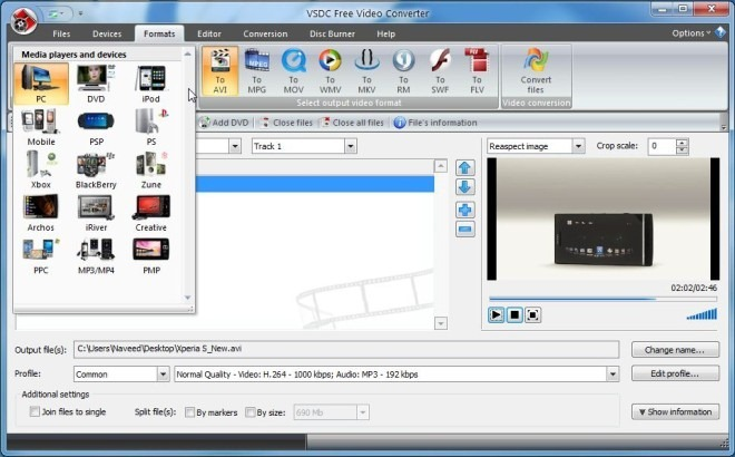 vsdc free video editor download   best software free download
